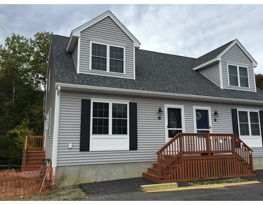 Rental Homes for Rent, ListingId:35694523, location: 6 Cormier Way Merrimac 01860