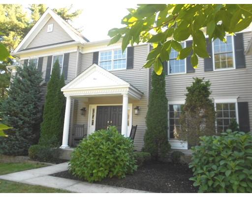 Rental Homes for Rent, ListingId:35694547, location: 4 Morgan Dr North Grafton 01536