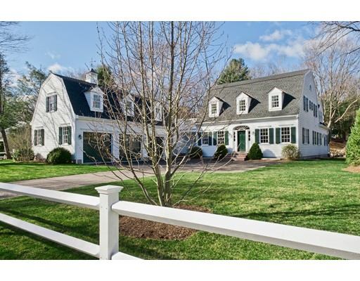21 Stanford Road Wellesley MA