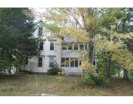 Multi Family for Sale, ListingId:35694577, location: 196-198 Maple Street Winchendon 01475