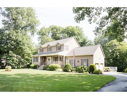 Real Estate for Sale, ListingId: 35694562, Haverhill,MA01832