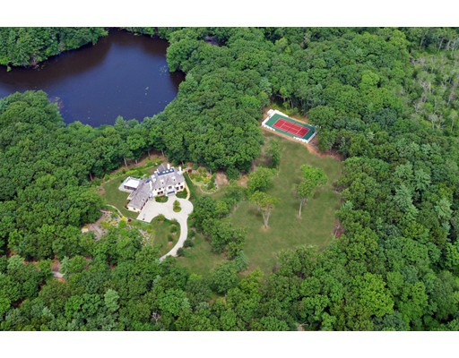 Additional photo for property listing at 109 Todd Pond Road  Lincoln, Massachusetts 01773 United States