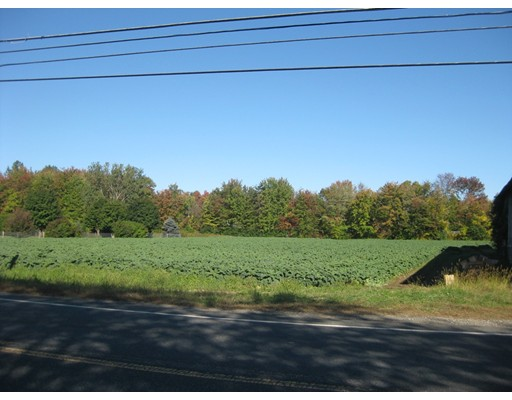 Land for Sale at 1 State Road Whately, 01093 United States