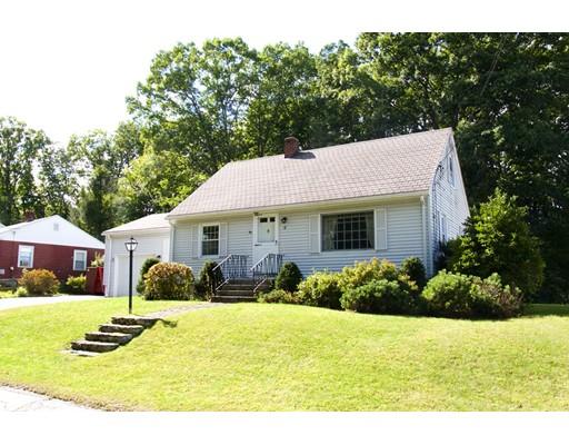 Real Estate for Sale, ListingId: 35694565, Auburn,MA01501
