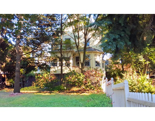 Single Family Home for Sale at 41 Wenham Street Boston, Massachusetts 02130 United States