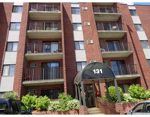 Condominium for Sale at 131 Franklin Street Stoneham, Massachusetts 02180 United States