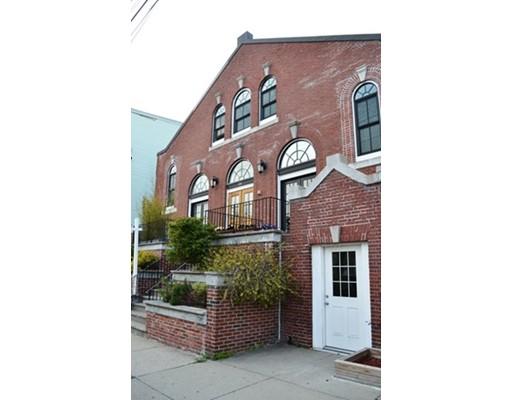 336 Saratoga St, #4