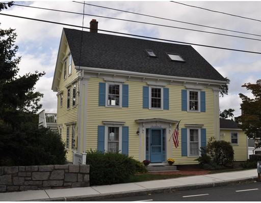 Additional photo for property listing at 10 Andrews Street  Gloucester, Massachusetts 01930 Estados Unidos