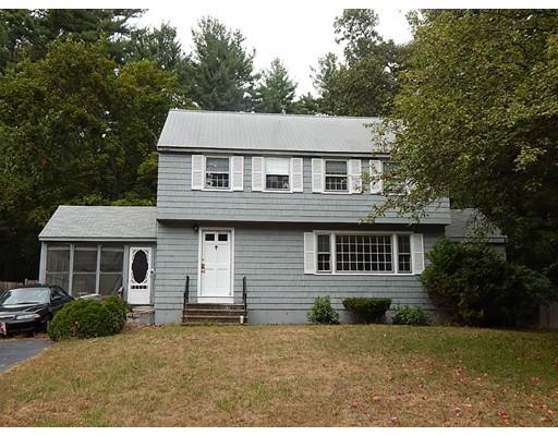 Real Estate for Sale, ListingId: 35712734, Townsend,MA01469