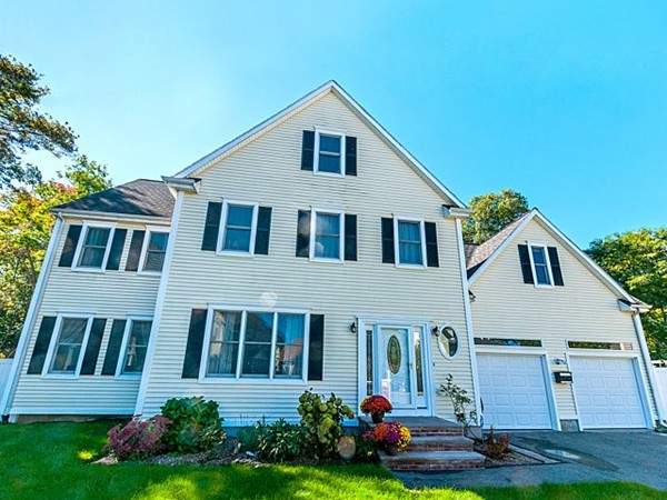Property for sale at 7 Sunapee Ln, Boston,  MA 02132