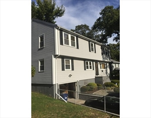 54 Oakcrest Road  is a similar property to 106 Oakmere St  Boston Ma