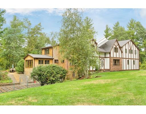 Real Estate for Sale, ListingId: 35712733, Pepperell,MA01463