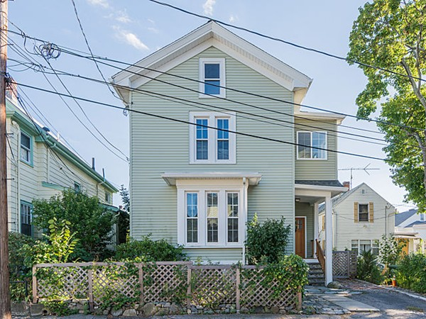 Property for sale at 16 Keith St, Watertown,  MA 02472