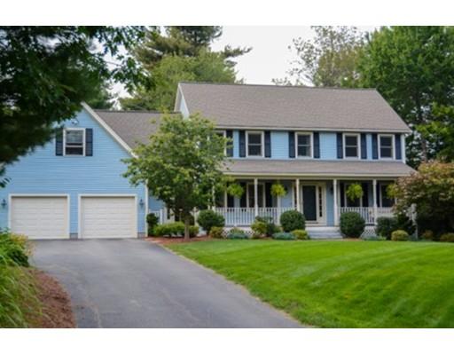 Real Estate for Sale, ListingId: 35731402, Sterling,MA01564