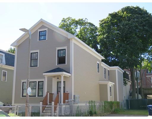 Condominium for Sale at 95 Green Street Boston, Massachusetts 02130 United States