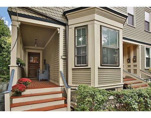 Condominium for Sale at 9 Pond Street Boston, Massachusetts 02130 United States