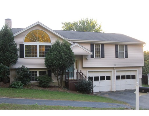 Rental Homes for Rent, ListingId:35731412, location: 35 Moreland Green Dr Worcester 01609