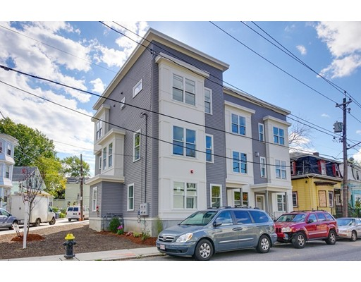 Single Family Home for Sale at 244 Amory Street Boston, Massachusetts 02130 United States