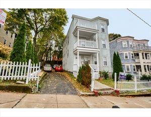 45 Iffley Rd  is a similar property to 30 Austin St  Boston Ma
