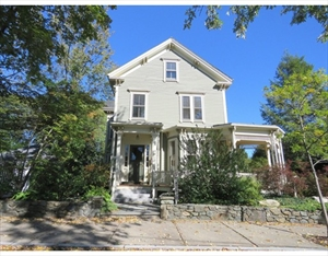 33 Russell Street 33 is a similar property to 62 Cleveland St  Arlington Ma