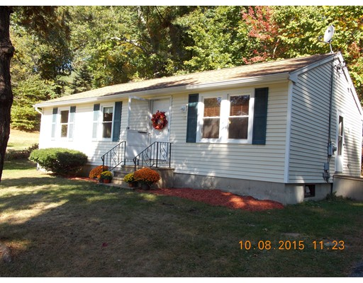Real Estate for Sale, ListingId: 35752401, Auburn,MA01501