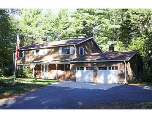 Real Estate for Sale, ListingId: 35752409, Sterling,MA01564