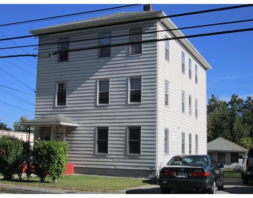 Rental Homes for Rent, ListingId:35759542, location: 159 Greenwood Street Worcester 01607
