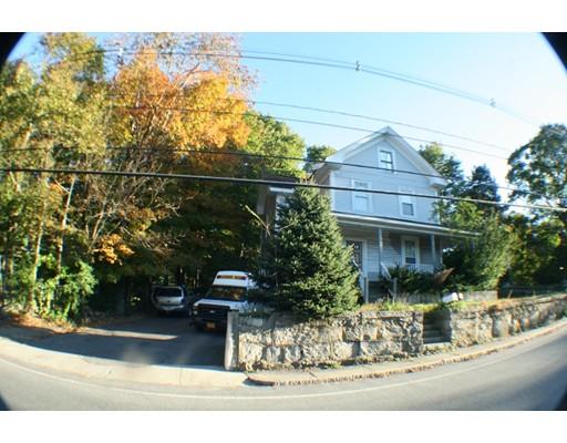 شقة للـ Rent في 2 Lexington St #1 2 Lexington St #1 Woburn, Massachusetts 01801 United States