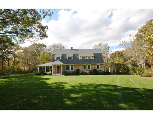 Single Family Home for Sale at 12 Mattarest Lane Dartmouth, Massachusetts 02748 United States