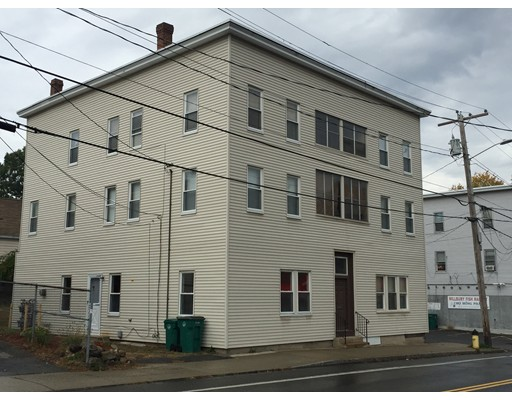 Rental Homes for Rent, ListingId:35815979, location: 52 Bemis Fitchburg 01420