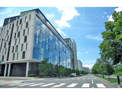 Townhome / Condominium for Rent at 2 Earhart Street Cambridge, Massachusetts 02141 United States