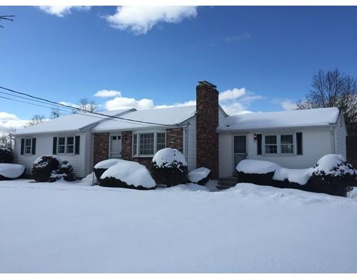Real Estate for Sale, ListingId: 35815964, Sterling,MA01564