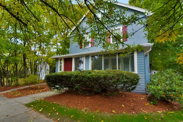 Property for sale at 52 Channing Rd, Newton,  MA 02459