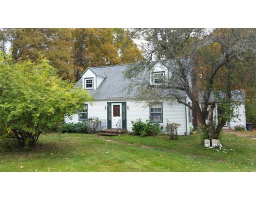 Real Estate for Sale, ListingId:35816003, location: 205 E Main Street Georgetown 01833