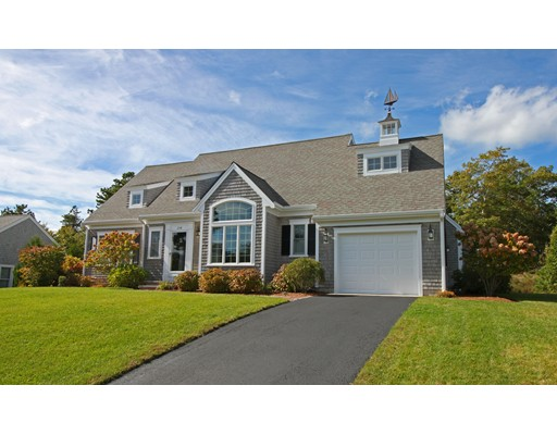 258  Pheasant Hill Cir,  Barnstable, MA