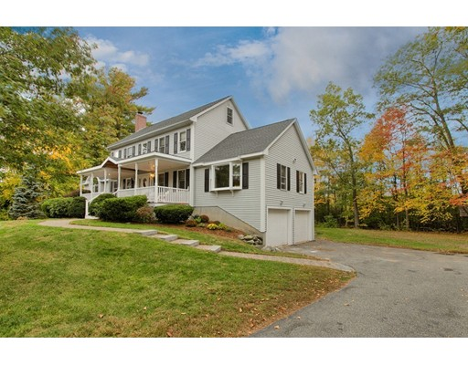 9  Meridien Way,  Billerica, MA