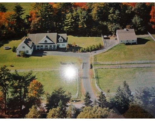 Real Estate for Sale, ListingId: 35831387, Wrentham,MA02093