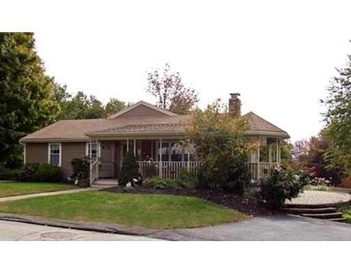 Real Estate for Sale, ListingId: 35849768, Auburn,MA01501