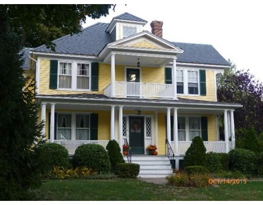 Real Estate for Sale, ListingId: 35849760, Worcester,MA01605