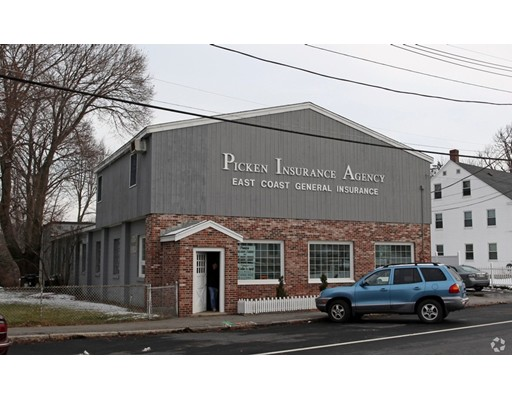 Additional photo for property listing at 10 Middlesex Street 10 Middlesex Street Chelmsford, Massachusetts 01863 Stati Uniti