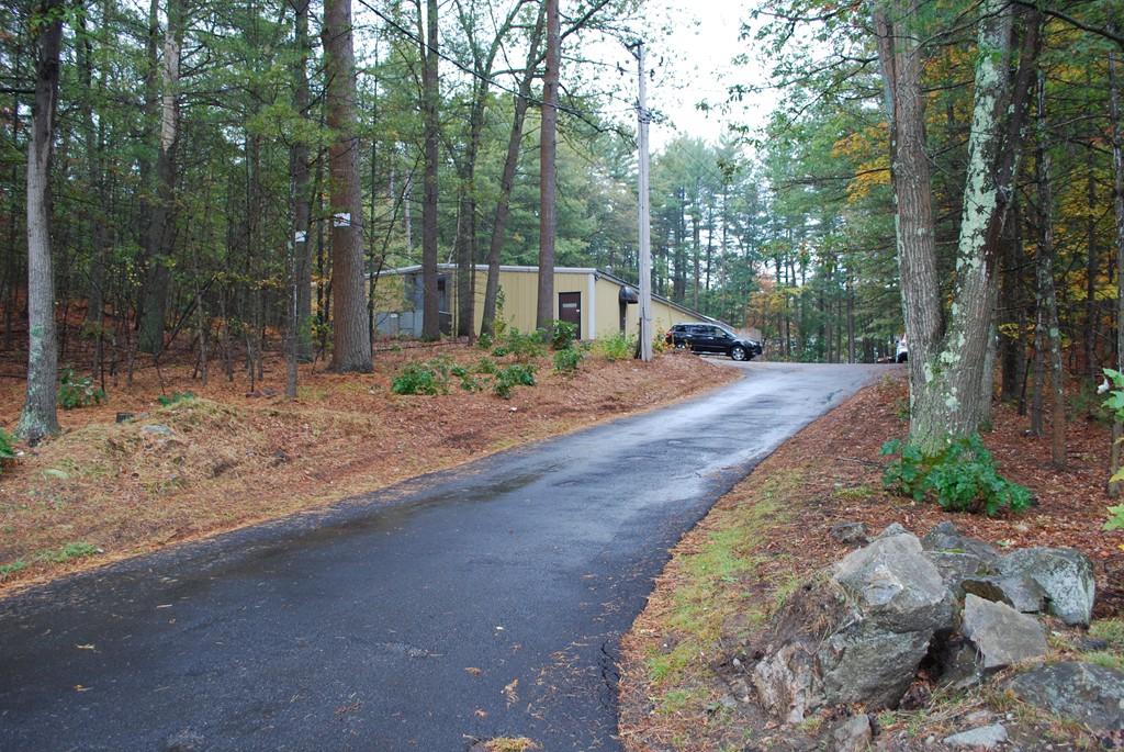 Property for sale at 804 Haverhill St., Rowley,  MA 01969