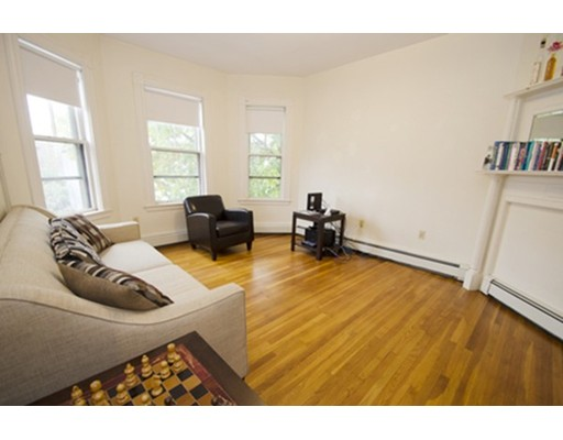 Additional photo for property listing at 22 Rosemary  Boston, Massachusetts 02130 Hoa Kỳ