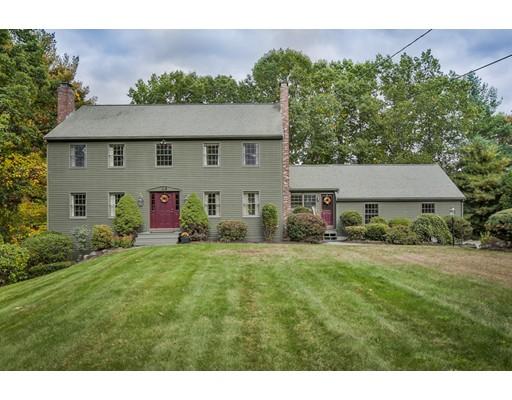 Real Estate for Sale, ListingId: 35857994, Lunenburg,MA01462