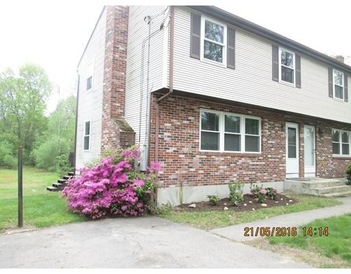Real Estate for Sale, ListingId: 35857992, Bellingham,MA02019