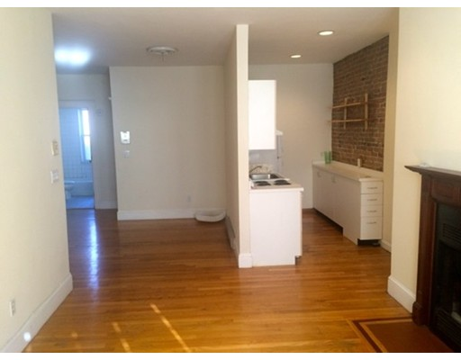 Additional photo for property listing at 74 E. Brookline 74 E. Brookline Boston, Massachusetts 02118 United States