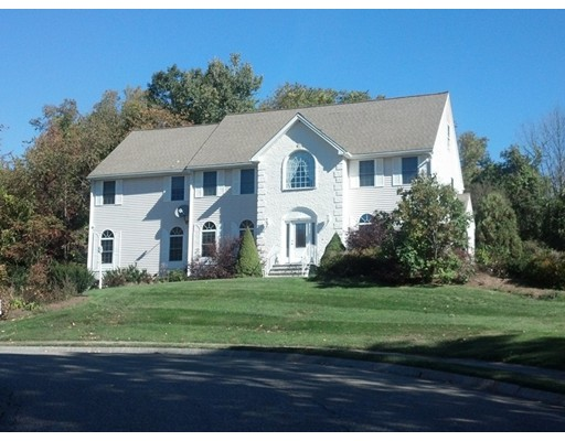 Rental Homes for Rent, ListingId:35883538, location: 5 Hitching Post Lane Methuen 01844