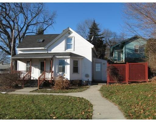 Rental Homes for Rent, ListingId:35883534, location: 212 Dana Avenue Worcester 01604