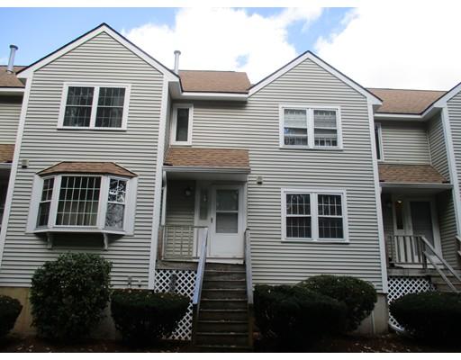 Real Estate for Sale, ListingId: 35883540, Tewksbury,MA01876