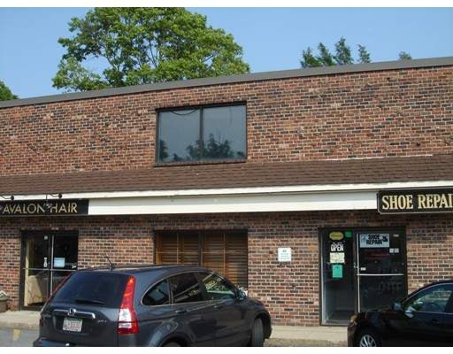 Commercial للـ Rent في 20 Pond Street 20 Pond Street Sharon, Massachusetts 02067 United States