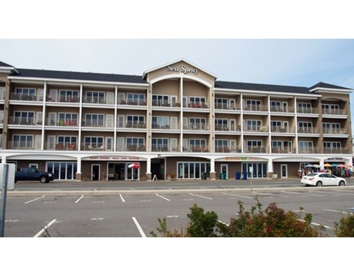 Commercial for Sale at 83 Ocean Blvd 83 Ocean Blvd Hampton, New Hampshire 03842 United States